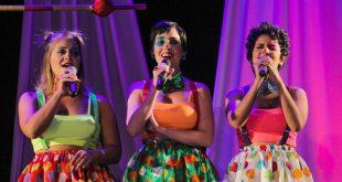 Nanã Trio é a atração de hoje no Café da Gente