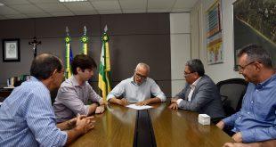 Prefeitura de Aracaju fará concurso para auditor