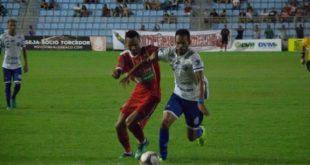 Sergipe e Confiança não vencem os jogos do sábado