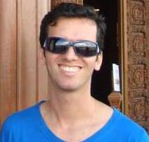 Prof. Marcos Santana
