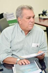 Emanoel Sobral, superintendente do Sebrae em Sergipe