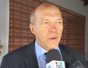 Jocélio Fróes,diretor da Acadepol