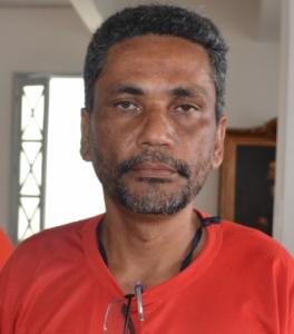 Johan Bezerra