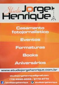 Jorge Henrique Contato