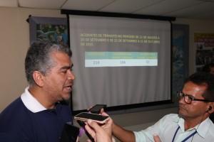Nelson Felipe diz que equipamentos salvam vidas