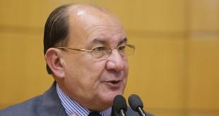Ex-deputado Augusto Bezerra está preso no Presmil