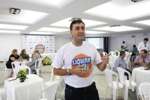 Bruuno Barreto, do CDL: sorteios serão dia 18