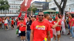Joel Almeida: críticas a Moro e a Globo