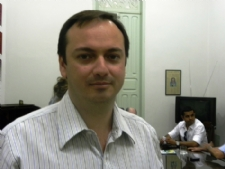 Alexandre Porto diz que esse é o governo possível Foto: Ascom/Fórum Empresarial