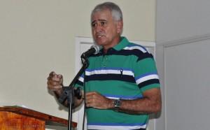 José Valter: voto de confiança a Michel Temer