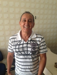 Luiz Carlos Bossanova também vai carregar a Tocha