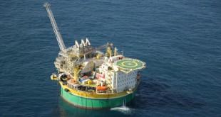 Produção de petróleo cai 2,2% em Sergipe