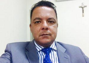 Juiz de Direito, Sérgio Lucas