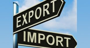 Exportações sergipanas crescem 77,7% em novembro