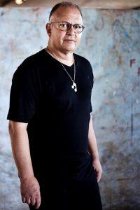 Guilherme Arantes cantará no domingo, 13, a partir das 17 horas