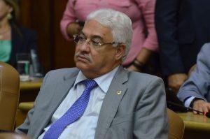 Zezinho Guimarães: a responsabilidade é também do Executivo