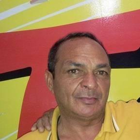 Professor Otoniel Godim