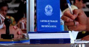 Sergipe tem saldo positivo de 3.477 empregos em  setembro
