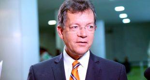 Laércio Oliveira assume a Frente Parlamentar em Defesa do Pescado