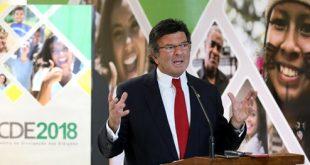 Ministro Luiz Fux, do STF, participará em Aracaju, de Congresso da Anoreg