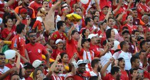 Club Sportivo Sergipe completa 110 anos nesta quinta, 17
