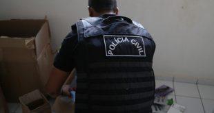Prorrogadas inscrições para concurso da Polícia Civil de Sergipe