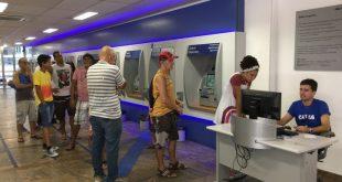 Caixa abrirá oito agências neste sábado em Sergipe