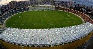 Começam amanhã as semifinais da Copa Nordeste sub-20