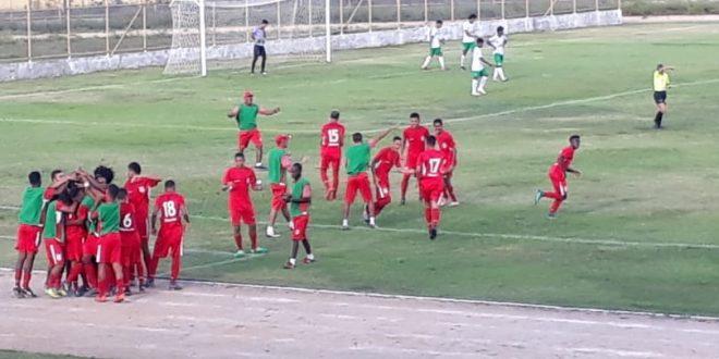 Sergipe e Estanciano decidem título na categoria sub-18