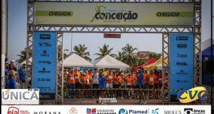 Mais de 1 mil atletas vão correr na Meia da Conceição