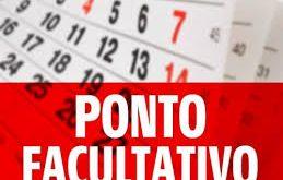 """Servidores públicos ganham """"feriadão""""; Governo do Estado e Prefeitura de Aracaju decretam ponto facultativo na segunda, 6"""