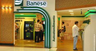 Banese prepara agências para pagamento da folha do Estado