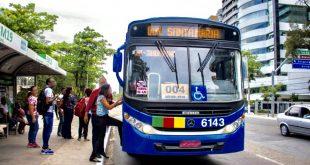 Covid-19: crise no setor de transportes em Sergipe