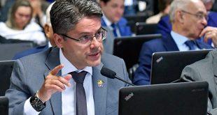 Acese promove live com senador Alessandro Vieira sobre retomada da economia com reabertura do comércio