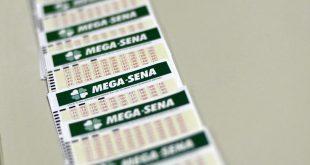 Mega sorteia hoje R$ 31 milhões