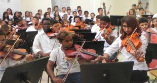 Energisa renova hoje parceria com Orquestra Jovem