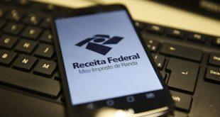 Receita Federal paga hoje residual do IRPF de 2008 a 2019