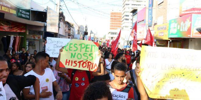 O que o Brasil quer da vida?  Educação x Dívida pública