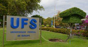 UFS, ensino público que honra Sergipe e a judicialização