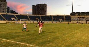 Sergipe empata com o Fluminense de Feira