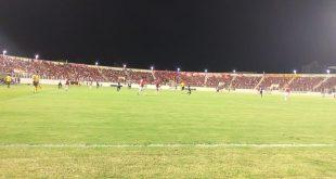 Sergipe empata com o Salgueiro; Itabaiana ganha do Interporto