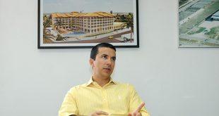 """Sergipe precisa voltar a ser o país do forró"", diz presidente da ABIH"