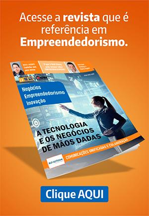 Revista Empreendedorismo ArtNer
