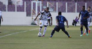 Confiança goleia por 3×0 o Botafogo