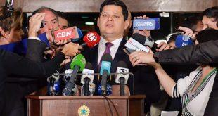 Governadores impõem condições para apoiar reforma da Previdência