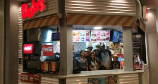 Bob's lança sanduíche gourmet em Aracaju
