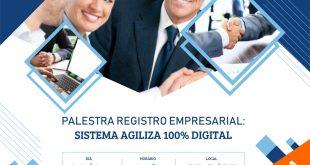 Jucese promoverá palestra sobre registro empresarial