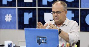Belivaldo quer encontrar solução para pagamento de PMs reformados