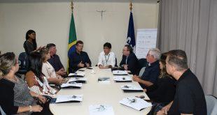 Ministério da Saúde doa 12 veículos para Sergipe;  todos atuarão no combate à dengue