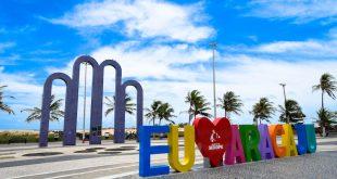 Sergipe não aparece em pesquisa do Mtur como destino turístico